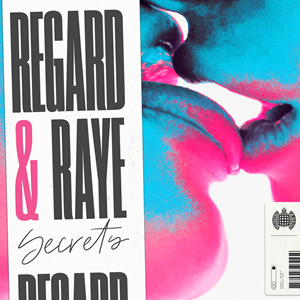 DJ Regard, RAYE - Secrets
