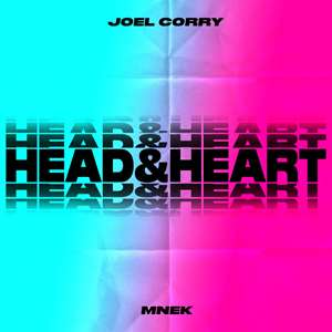 JOEL CORRY HEAD AND HEART