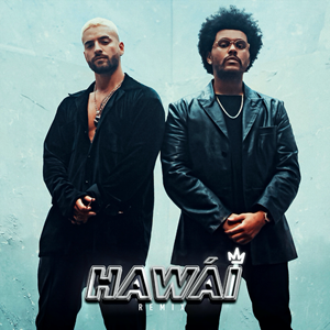 Maluma & The Weeknd - Hawai